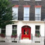 The Penn Club, London