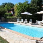Villa Blue Paradou,  La Roquebrussanne