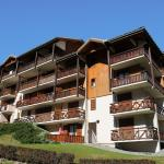 Apartment Les Hauts de St Gervais.8, Saint-Gervais-les-Bains