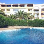 Apartment Savanna Beach I.4, Cap dAgde