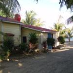 The Monkey House Belize, Monkey River Town