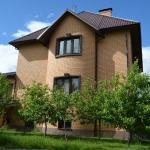 Myshetskoye cottage - 1, Myshetskoye