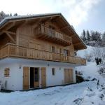 Les Alpages,  Saint-Gervais-les-Bains