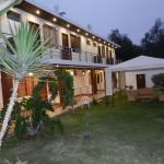 Hotel La Mansion, Tacna