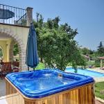 Villa Mocceni,  Ližnjan