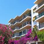 Apartment Les Mimosas.3, Cavalaire-sur-Mer