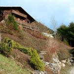 Chalet Evie,  Saint-Gervais-les-Bains