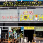 South Tarifa - Hostel Service Center, Tarifa