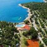 Resort Camping Bijela Uvala.7, Poreč