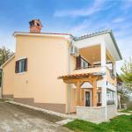 Holiday House Smoković 669,  Pazin