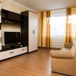 Apartment On Dzerzhinskogo 11, Apatity
