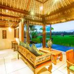 Bali Harmony Villa,  Ubud
