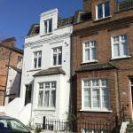 Apartment Battersea Park, Londres