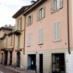 Locazione Turistica Borgovico,  Como