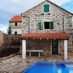 Holiday Home Villa Magdalena.1, Gornji Humac