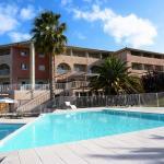Hotel Pictures: Apartment Saint Florent 4981, Saint-Florent