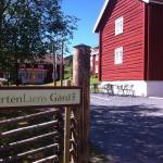 MårtenLiens Gård, Åre