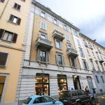 Porta Vittoria,  Milan