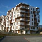 Apartamenty Prywatne Bog-Mar Olimpic Park, Kołobrzeg
