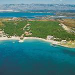Zaton Holiday Resort 12, Nin