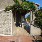 Holiday Home Chemin de Migranier, Saint-Tropez
