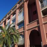 Apartment Les Arcades de la Méditerranée.1, Saint-Aygulf