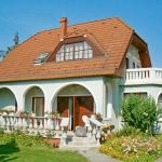 Holiday Home Balaton H435, Balatonmáriafürdő