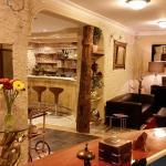 Beyaz Melek Hotel, Antalya