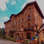 Hotel Pictures: Hostal Bofill, Viladrau