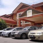 Obidos Villa Homestay,  Melaka