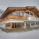 Chalet Apartment Ski and Golf by Kaprun Rentals, Zell am See