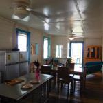 Casa Vista Pista, Bocas Town