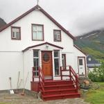 Holiday Home Nordurgata 02,  Siglufjörður