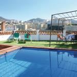 Hotel Pictures: Holiday Home Torrox with Fireplace 12, Torrox
