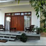 Cocoon Villa, Galle