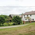 Hotel Pictures: Holiday Home Rovensko p.Trosk. 11, Václaví