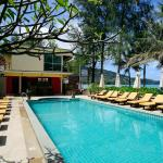 Kamala Beachfront Apartment, Kamala Beach