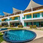 AP Residence by Pro-Phuket,  Kamala Beach