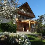 Foto Hotel: Ferienhaus Zotter, Feldbach