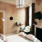 The Culpeper Bedrooms, London