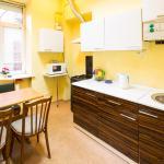 Apartment - Sheptytskykh Street, Lviv