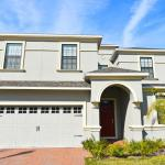 Vioria Holiday Home 4069, Davenport