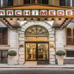 Hotel Archimede, Rome