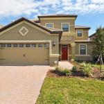 Myrtlewood Holiday Home 4035, Kissimmee