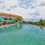 New Kuta Hotel, Uluwatu
