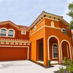 Orange Cosmos Holiday Home 4016, Loughman