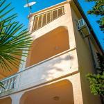 Andris Apartment, Sveti Petar