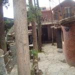 Ethnic House Cypress, Tbilisi City
