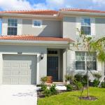 Buccaneer Palm Holiday Home Vm - 2018, Kissimmee