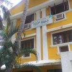McGoa Holiday Apartments,  Arpora